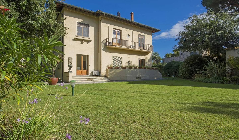 Villa avec jardin et terrasse Forte dei Marmi