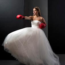 Wedding photographer Jenny Cuvereaux (Jenny). Photo of 03.05.2018