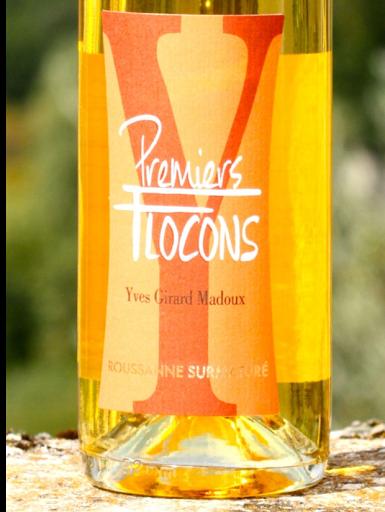 Premiers Flocons - Roussanne - Snow Wine - Savoie - Chignin - Vignoble de la Pierre
