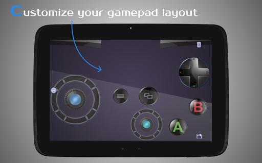 Foto do DroidJoy: Gamepad Joystick Lite