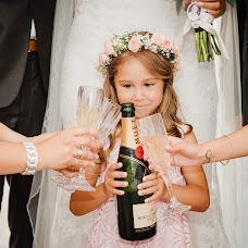 Wedding photographer Luciano Reis (lucianoreis). Photo of 19.02.2019