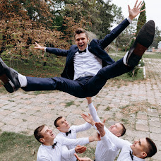 Wedding photographer Victor Chioresco (victorchioresco). Photo of 15.10.2017
