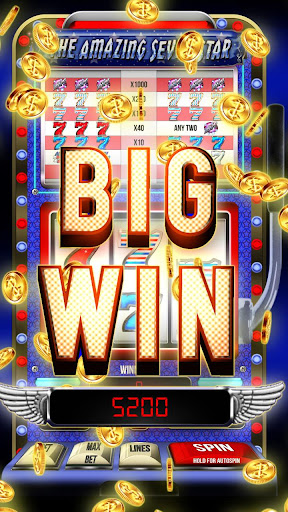 免費下載博奕APP|Slots: The Amazing Seven Star app開箱文|APP開箱王