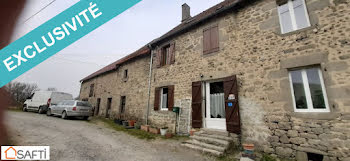 maison à Saint-Hilaire-la-Plaine (23)