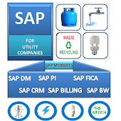 SAP for Utility Industries
