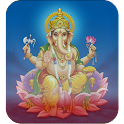God Ganesh icon