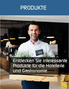 gastronection – Miniaturansicht des Screenshots
