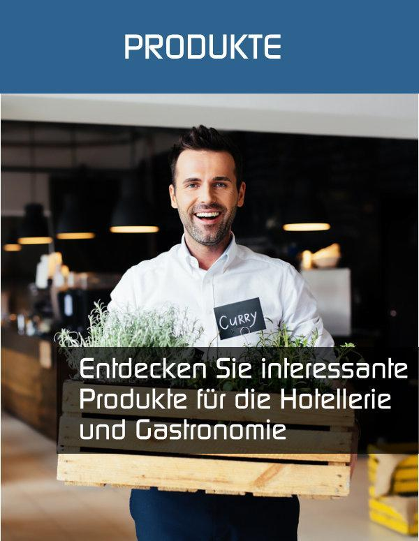 gastronection – Screenshot