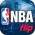NBA Flip - Official game icon