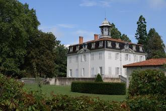 Photo: J23 : Arthun, château de Beauvoir