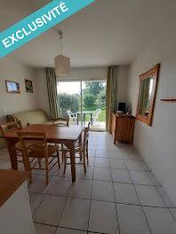 appartement à Rivieres (81)