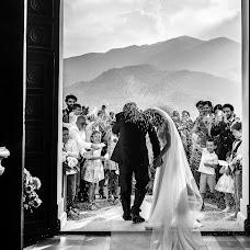 Wedding photographer Nazareno Migliaccio spina (migliacciospina). Photo of 08.07.2018