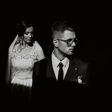Wedding photographer Aleksandr Cherepok (sa12356ba). Photo of 16.10.2017