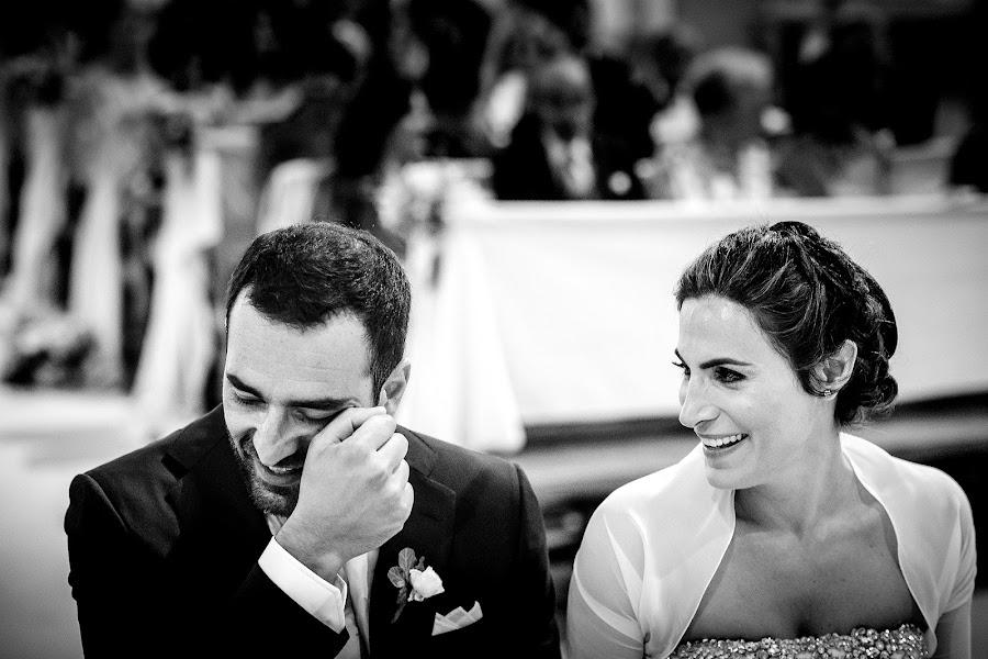 Wedding photographer Massimiliano Magliacca (Magliacca). Photo of 11.02.2017