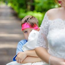 Wedding photographer Vladimir Sopin (VladimirSopin). Photo of 05.03.2018