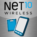 Net10 My Account icon