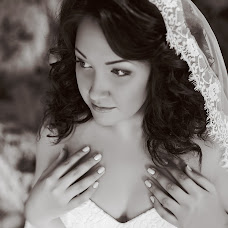 Wedding photographer Ekaterina Petukhova (EkaterinaP52). Photo of 11.02.2017