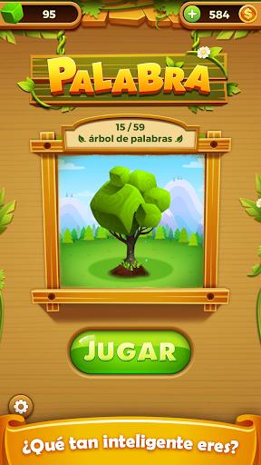 Palabra Encontrar - juegos de palabras 1.4 screenshots 8