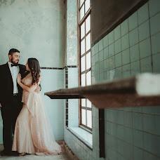 Wedding photographer Carlos Cortés (CarlosCortes). Photo of 18.06.2018