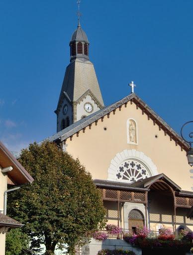 photo de Manigod - St-Pierre