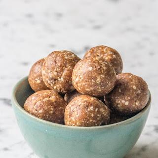 Peanut Butter Balls Light Recipes
