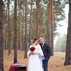 Wedding photographer Olga Markarova (id41468862). Photo of 22.11.2017
