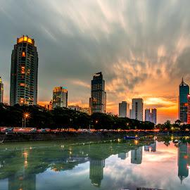 by Abdul Rahman - City,  Street & Park  City Parks