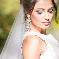 Wedding photographer Medin Achmizov (achmizov). Photo of 27.02.2017