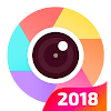 Candy selfie - filtre camera APK
