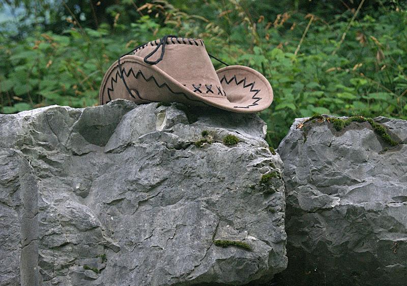 Faccia di pietra di danilo56