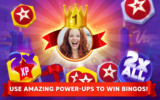 Bingo Star - Bingo Games screenshots 3