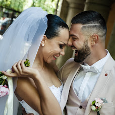 Wedding photographer Dmitriy Kervud (Kerwood). Photo of 19.07.2017