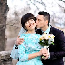 Wedding photographer Dmitriy Gera (sirious). Photo of 01.05.2016