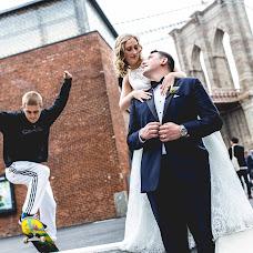 Wedding photographer Christian Nassri (nassri). Photo of 06.01.2018