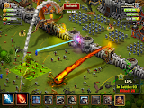 Throne Rush Apk Download Free for PC, smart TV