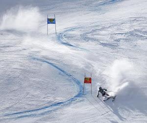 Marchant pakt vijftiende plek in combiné op WK ski en is klaar voor zondag