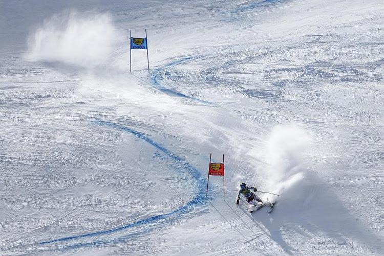 """Armand Marchant begint maandag aan WK alpijnse ski: """"Goede test met het oog op Peking"""""""