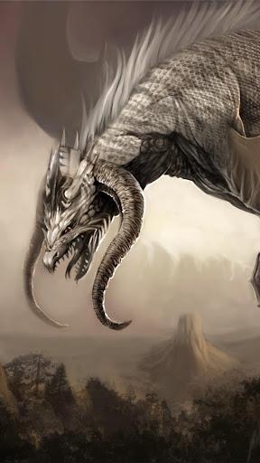 玩免費個人化APP|下載ドラゴンの壁紙 app不用錢|硬是要APP