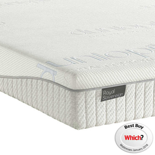 Dunlopillo Royal Sovereign Plus Mattress