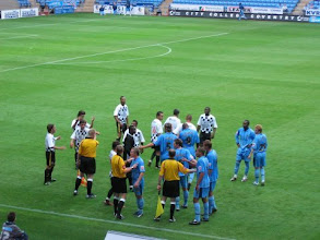 Photo: 29/07/06 v Boavista (PSF) 1-2 - contributed by Leon Gladwell
