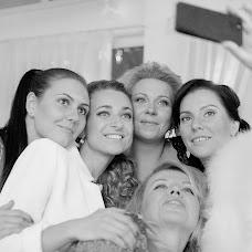 Wedding photographer Tatyana Kotik (fotokar). Photo of 05.10.2015