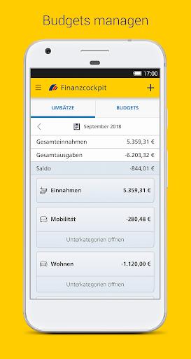 Postbank Finanzassistent  screenshots 7