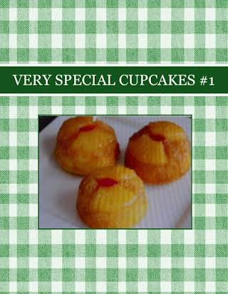 VERY SPECIAL CUPCAKES #1