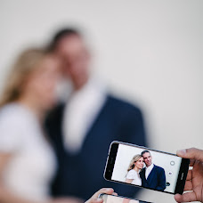 Wedding photographer Giorgos Kouzilos (GiorgosKouzilos). Photo of 01.10.2018