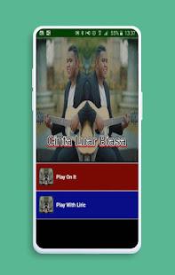 Download Lagu Andmesh Offline - Lirik For PC Windows and Mac apk screenshot 2
