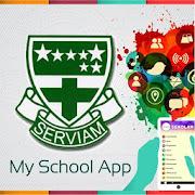 School App SMA Regina Pacis Surakarta