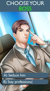 Is It Love Ryan Your Virtual Relationship MOD APK 1.4.384 (Unlimited Energy) 5