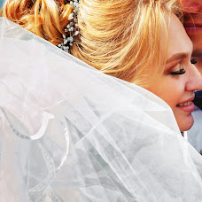 Wedding photographer Matvey Krauze (kmat). Photo of 20.02.2018