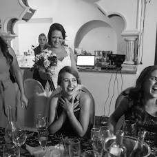 Wedding photographer Eva maria garcia Joseva (garcamarn). Photo of 21.12.2016