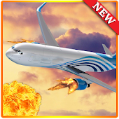 World Infinite Speed Flight Simulator 2019 Android APK Download Free By Gala Games Studio